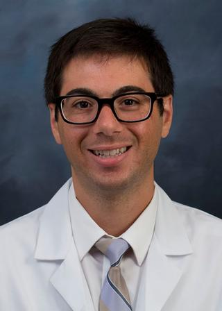 Andrew Cantos, M.D.