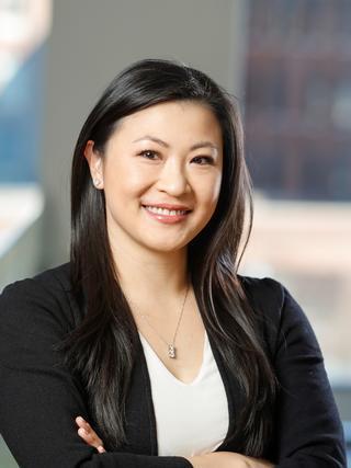 Elaina Y. Chen