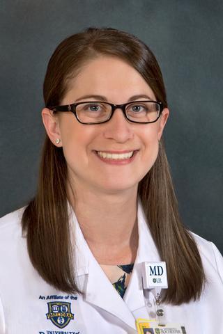 Erica A  Bostick, M D  - University of Rochester Medical Center
