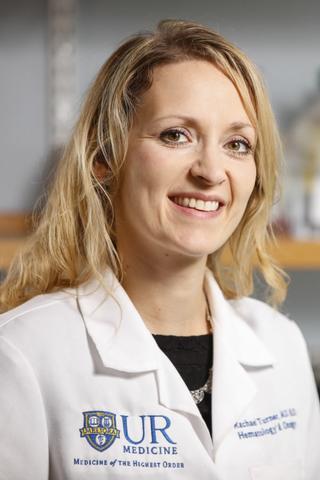 Photo of Rachael Turner, M.D., Ph.D.