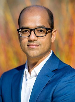 Rajat K  Jain, M D  - University of Rochester Medical Center