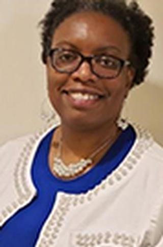 Tracy Webber