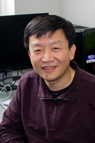 Kuan Hong Wang, Ph.D.