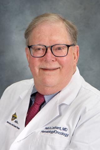 Neil Lachant, M.D.