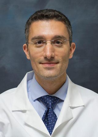 Anthony Portanova, M.D.
