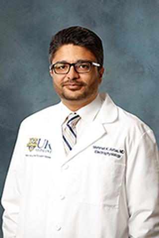 Farhan A. Bajwa, M.D.