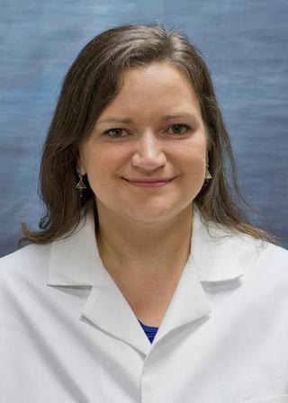 Alison Matich, MD