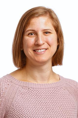 Michelle Marks, M.D.