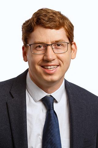 Aaron J. Lampkin, D.O.