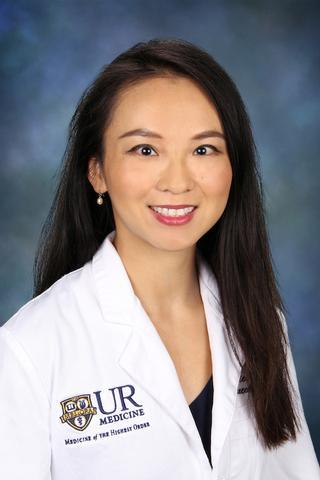Photo of Cici Liu, M.D.