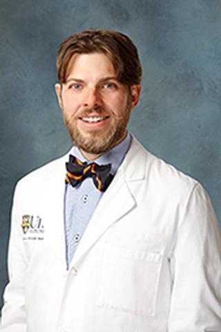Mark Marinescu, M.D.