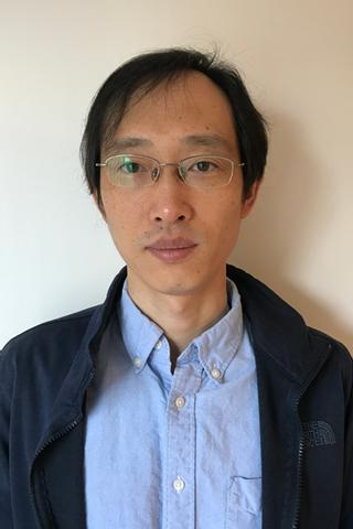 Yiping Zhu, Ph.D.