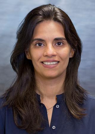 Nadia Sultan