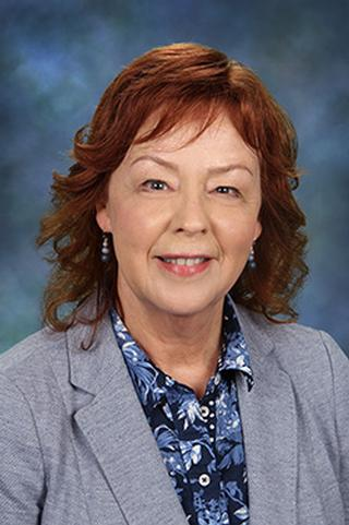 Photo of Jennifer Harvey, M.D., F.A.C.R.