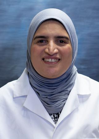Amira Hussien