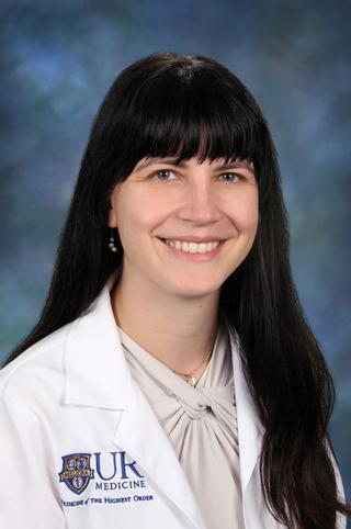 Sara Hardy, MD