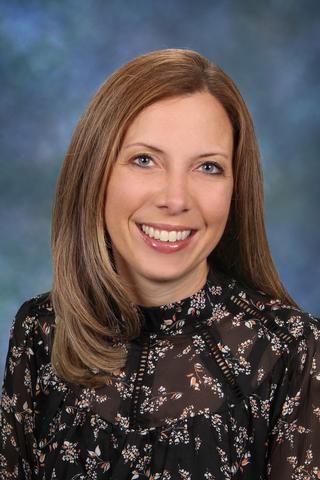 Ashlee Smith, MD