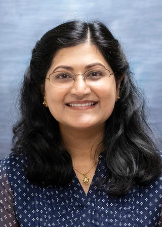 Divya Chowdhry, M.D.