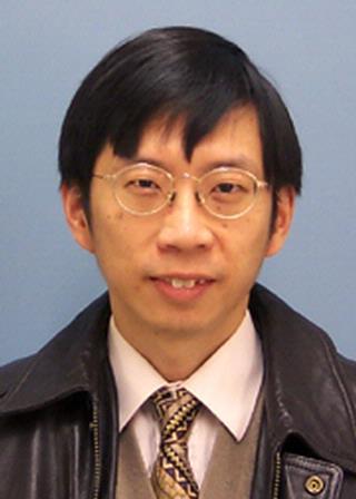 Photo of Wing-Chi Kwok