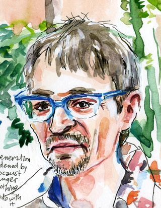 Photo of Stephen Dewhurst, Ph.D.