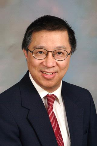 Chin-To Fong, M.D.