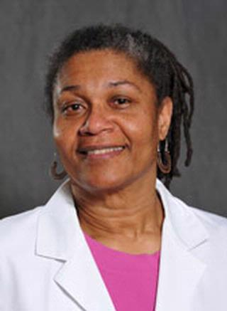 Joan W. Chisholm, M.D.