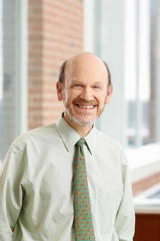 Photo of David Korones