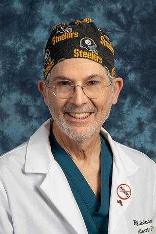 Ronald Rabinowitz, M.D.
