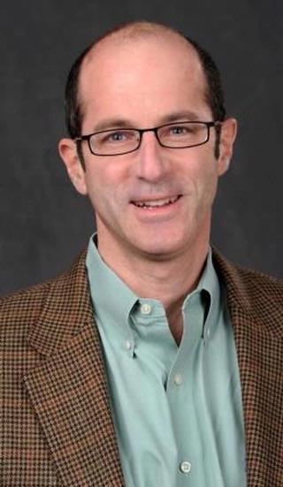 Photo of Robert S. Bennett, M.D.
