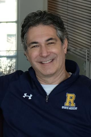 Jeffrey Bazarian