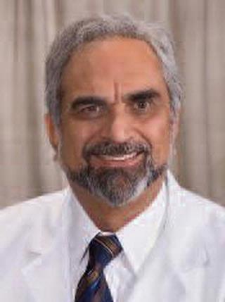 Dr. Ashwani Chhibber