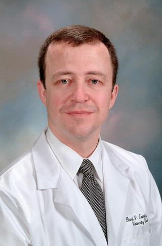 David P. Gentile, M.D., F.A.C.S.