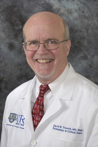 David R. Trawick, M.D., Ph.D.