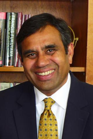 Rajendra P. Singh, M.B.B.S.
