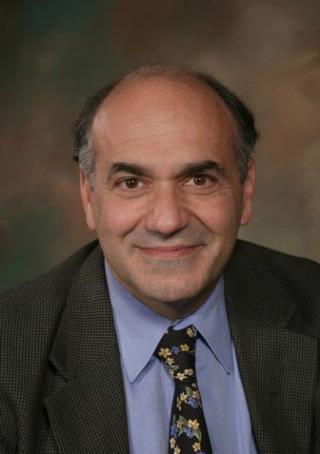 Richard L. Barbano, M.D., Ph.D.
