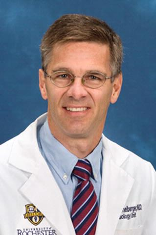 James P. Eichelberger, M.D.