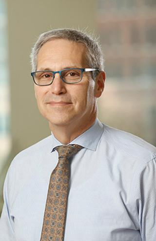 David Kaufman, M.D.