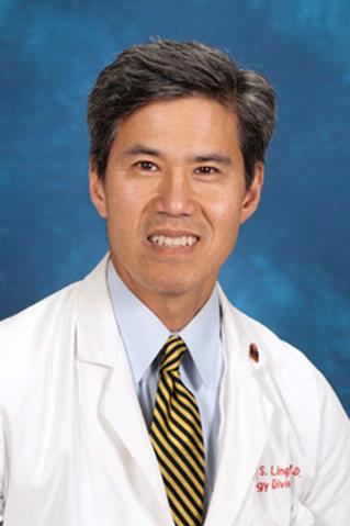 Frederick S.K. Ling, M.D.