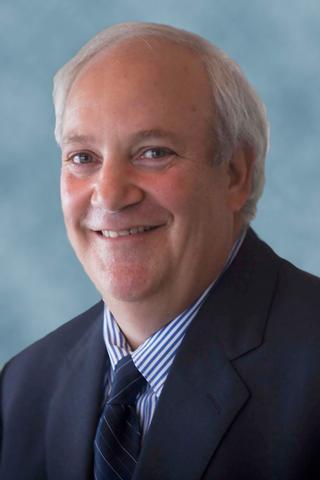 Photo of David Waldman, M.D., Ph.D.