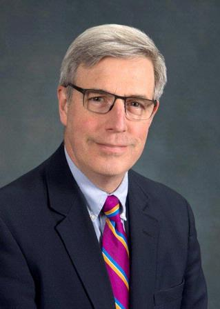Photo of Paul T. Rubery, M.D.