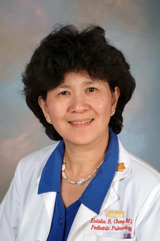 Eulalia R.Y. Cheng, M.D.