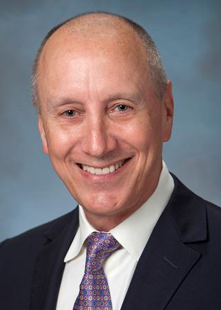 Michael T. Miller, M.D.