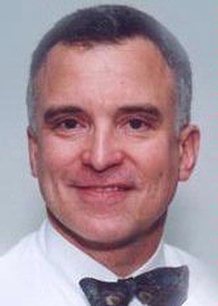 David C  Foster, M D , M P H  - University of Rochester
