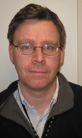 Mark P. Sowden, Ph.D.
