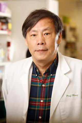 Chawnshang Chang, Ph.D.
