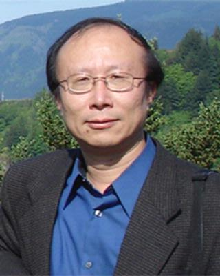Photo of Jianhui Zhong
