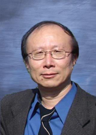 Photo of Jianhui Zhong