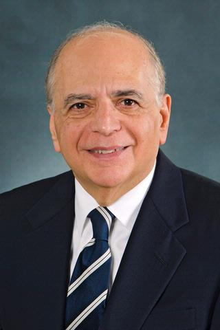 J. Richard Ciccone, M.D.