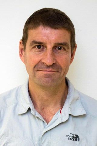 David I. Yule, Ph.D.