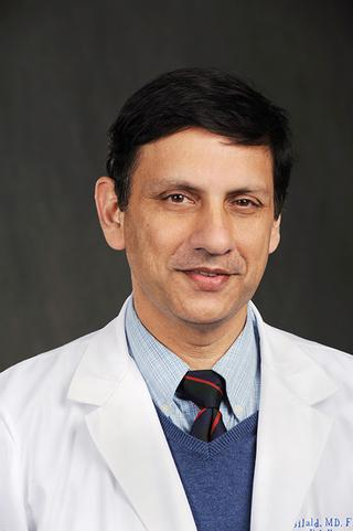 Photo of Bilal Ahmed, M.D.